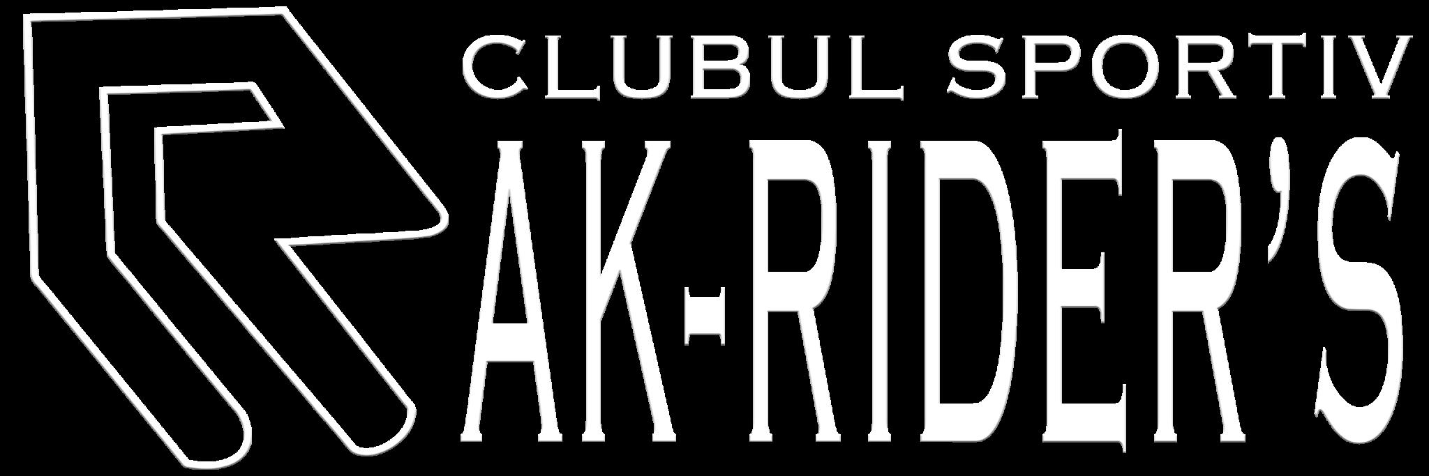Clubul Sportiv AK Rider's Satu Mare